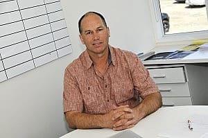 Alan Greenwood