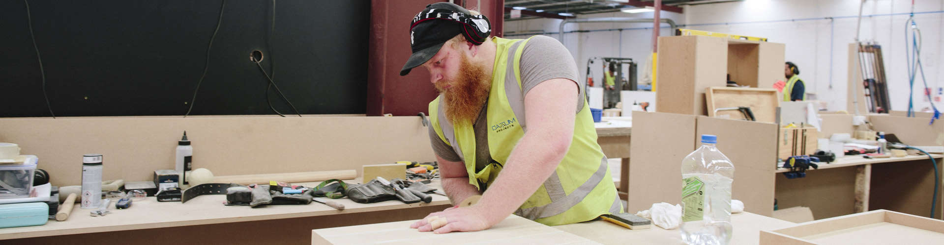 joinery manufacturing auckland