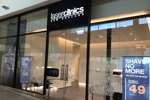 laser clinics